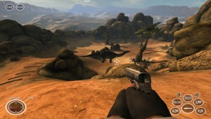 Dinosaur Hunt 3
