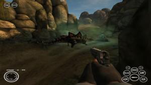 Dinosaur Hunt 4