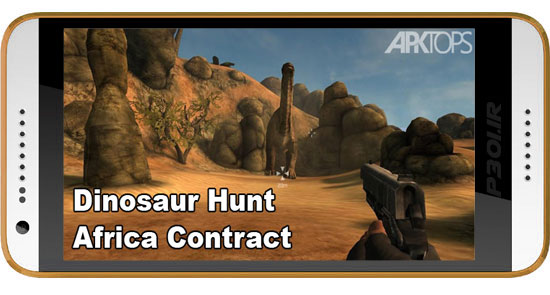 Dinosaur-Hunt-Africa-Contract-p30i.ir