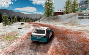 Drift and Rally 3