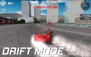 Drift and Rally 4