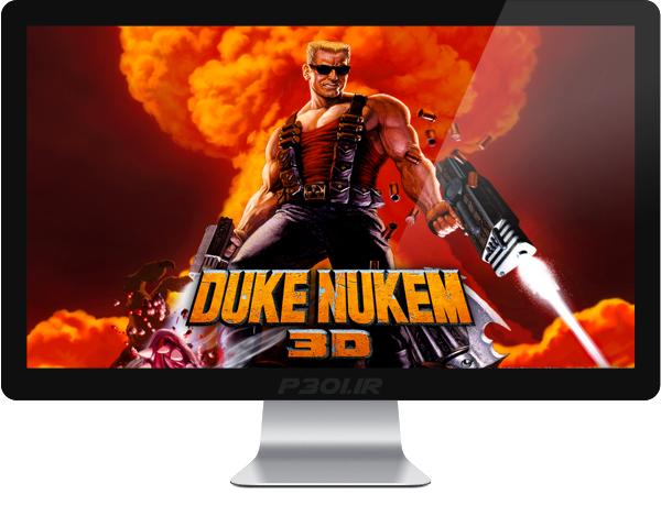 Duke-Nukem