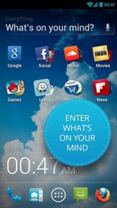EverythingMe Launcher 3