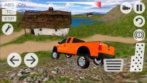 Extreme Racing SUV Simulator 1