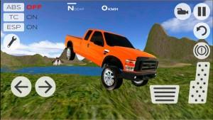 Extreme Racing SUV Simulator 2