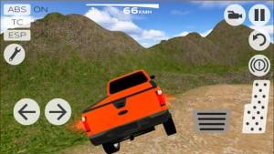 Extreme Racing SUV Simulator 3