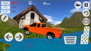 Extreme Racing SUV Simulator 4