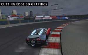 High Speed 3D Racing 1