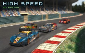 High Speed 3D Racing 4