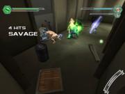 Hulk Game Screenshot 1