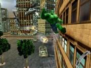 Hulk Game Screenshot 2