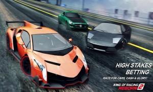 King Racing 2 a