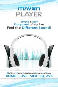 MAVEN Music Player 1