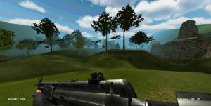 New Combat FPS 4