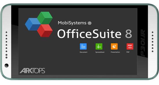 OfficeSuite-8-Premium-p30i.ir
