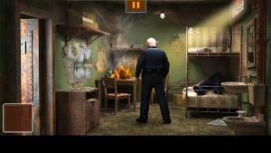 Prison Break Lockdown 1