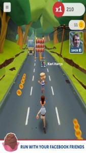 Run Forrest Run 1
