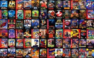 Sega-Games