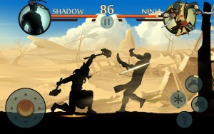 Shadow Fight 2 e