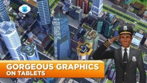 SimCity BuildIt 5