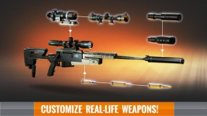 Sniper 3D Assassin 3