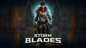 Stormblades 5