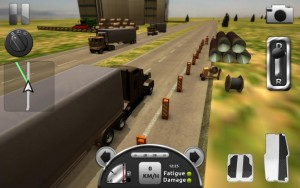 Truck Simulator 3D 4