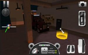 Truck Simulator 3D 5