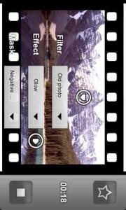 Videocam illusion Pro 3