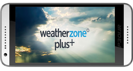 Weatherzone-Plus-p30i.ir