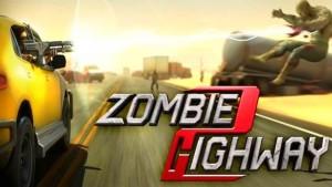 Zombie Highway 2 r