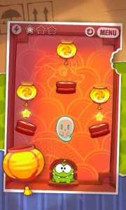 Cut the Rope HD 1