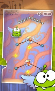 Cut the Rope HD 3