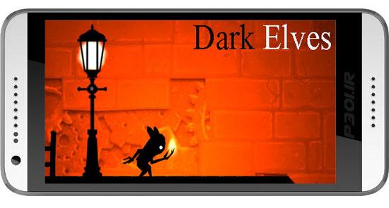 Dark-Elves