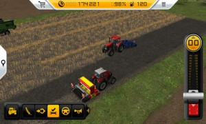 Farming Simulator 14 b