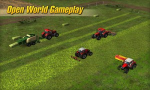 Farming Simulator 14 c