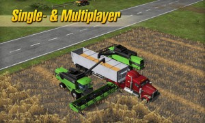 Farming Simulator 14 d