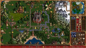 Heroes of Might & Magic III HD 7