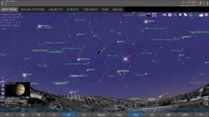 Mobile Observatory 1