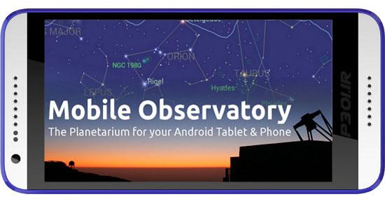 Mobile-Observatory