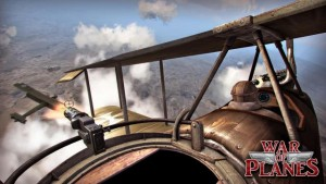 Sky Baron War of Planes 2