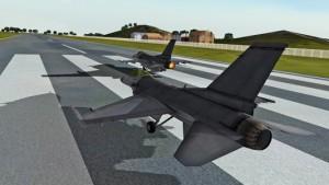 f18 carrier landing 2 c