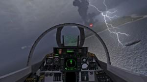 f18 carrier landing 2 e