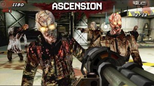 Call of Duty Black Ops Zombies 4