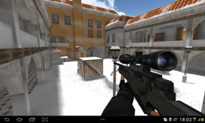 Critical Strike Portable 3