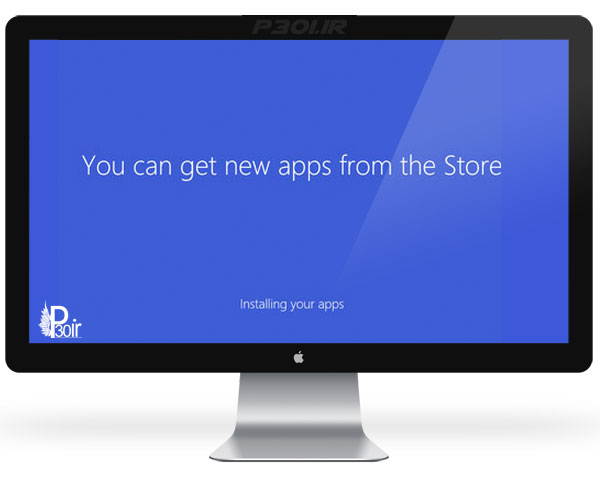 آموزش تصویری نصب ویندوز 10